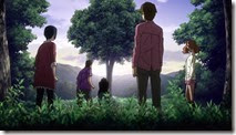 Anohana the Movie -59