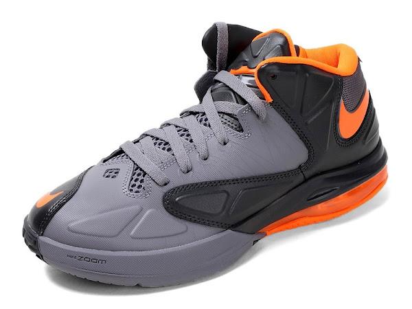 Nike Drops Matching Lava Colorway for Air Max Ambassador V