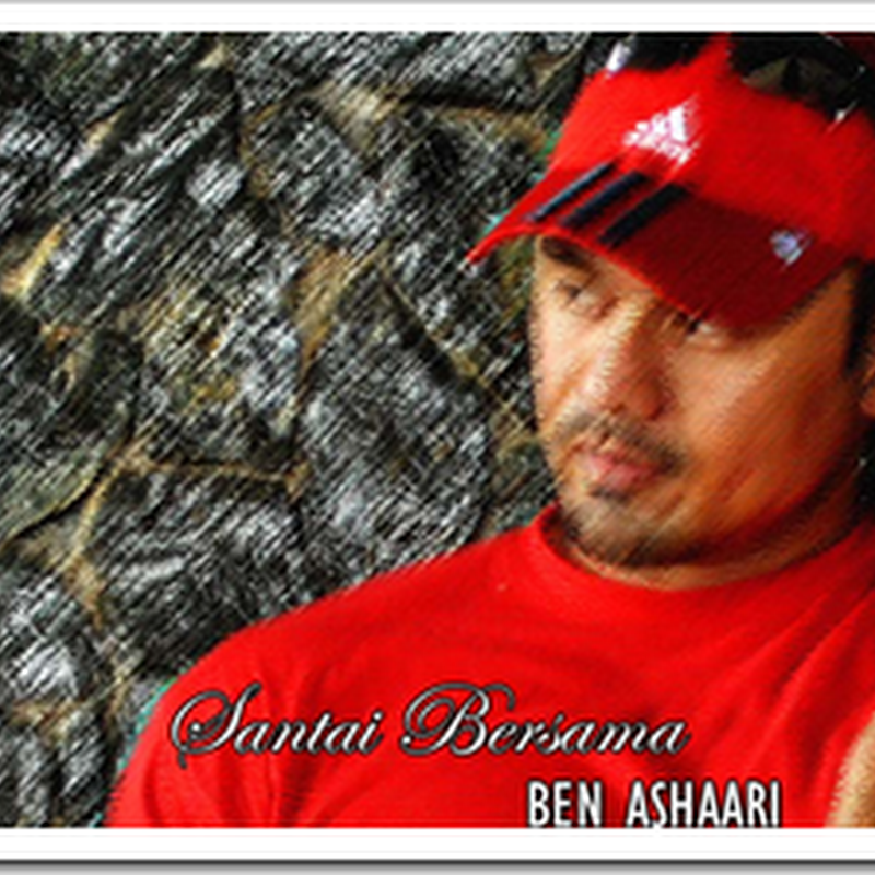 Ben Ashaari: http://www.benashaari.com/