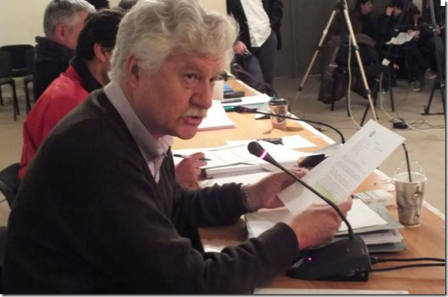 Μάρκος Κοτσιλίνης: Η δικαίωση αργεί, αλλά έρχεται