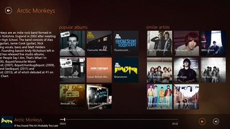 VLC for Windows 8