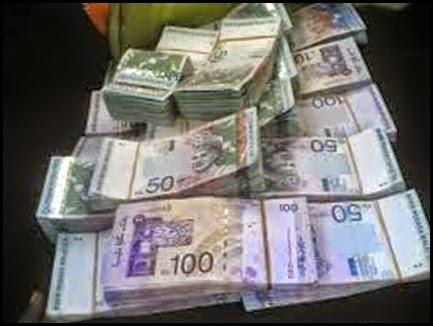 Rahsia Dapat RM1700 Dalam 30 Hari