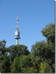 Dunau turm