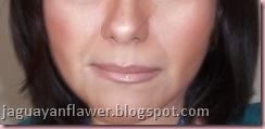 MF - labios y mejillas