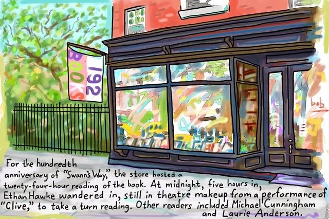 Eckstein bookstores 01