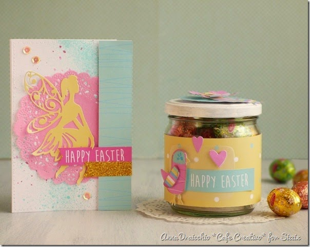cafecreativo - sizzix big shot - easter - card - treat - pasqua - regalo ovetti (1)