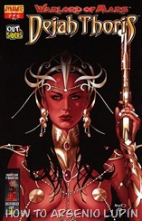 P00022 - WoM - Dejah Thoris howtoa