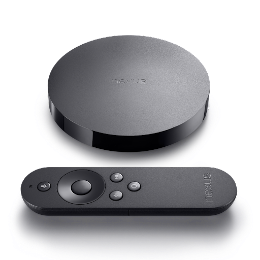 Nexus Player: Stream movies, TV shows, music, and more