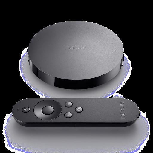 Nexus Player: Stream movies, TV shows, music, and more