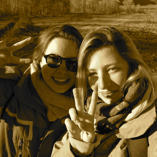 Xinjiang, Baihaba - Chloe & Celine