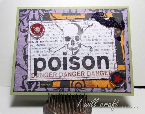 havestampswillcraft poison card