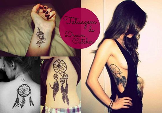 tattoo dream cacher