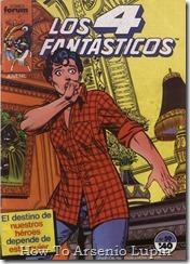 P00060 - Los 4 Fantsticos v1 #59