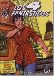 P00060 - Los 4 Fantásticos v1 #59