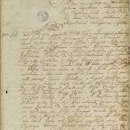 książe August Aleksander Czartoryski potwierdza przywileje dla staszowskich Żydów 1772.jpg