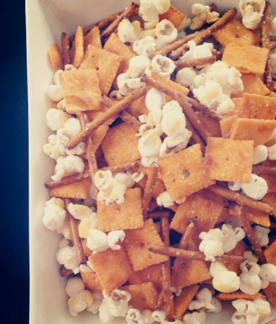 Ranch Party Mix