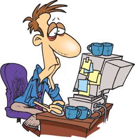 cartoon_of_a_tired_man_working
