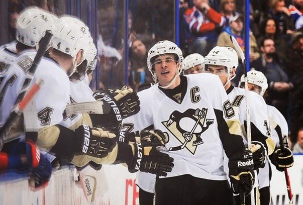 Sidney Crosby Pittsburgh Penguins v Edmonton -BTAq0bLy19l