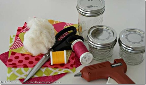 Mason Jar Pin Cushion 1a