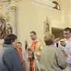 Rok 2012 - Duchovná obnova o Božom Milosrdenstve