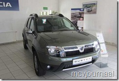 Dacia Duster Delsey 07