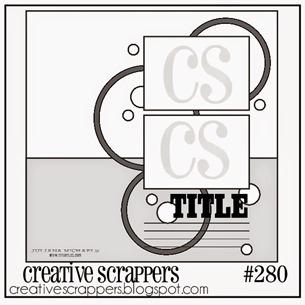Creative Scrappers 280