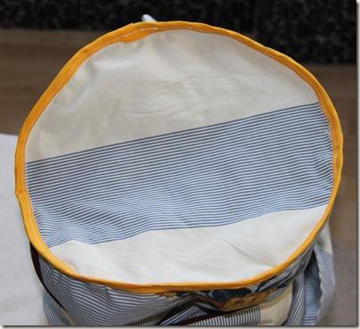 ElPorto Detail Innen rund