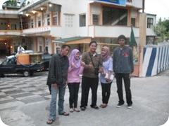 Bersama Mahasiswa Yogyakarta  3