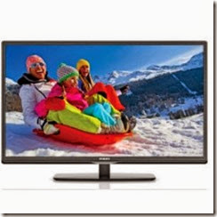 Snapdeal: Buy Philips LED TV 29PFL4738 28 Inch HD Ready LED Television Rs.13990 + 10% SBI Off