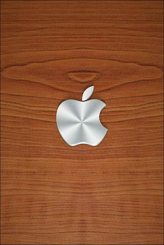 Best Apple Logo Wallpapers for your iPhone_04