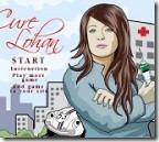 Jogos de médico ~ Reabilitação de atriz americana