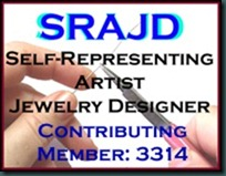 SRAJD Badge