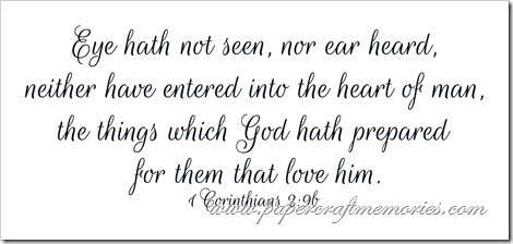 1 Corinthians 2:9b WORDart by Karen for WAW personal use