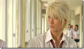 Haruma as Hiro l Koizora Sky of Love
