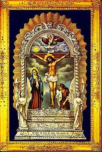 lizerindex el Seor de los Milagros (3)