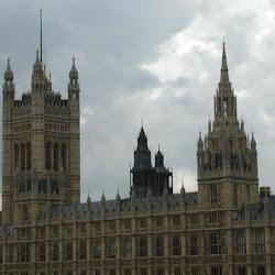 18.- Charles Barry. Parlamento de Londres