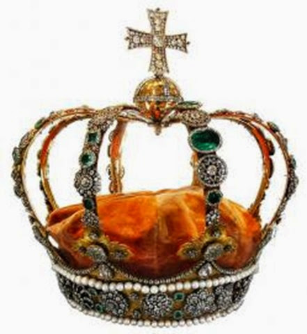 Corona de los reyes de Württemberg