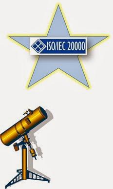 buscando a ISO20000