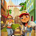 Subway Surfers 1.29.0 Cairo MOD APK (UNLIMITED KEYS/COINS)