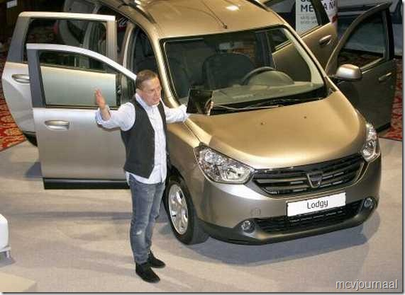 Dacia Lodgy Roemenie 03