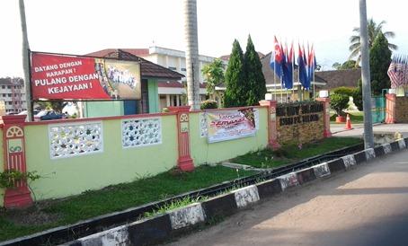 Sekolah Menengah Kebangsaan Dato' Sulaiman