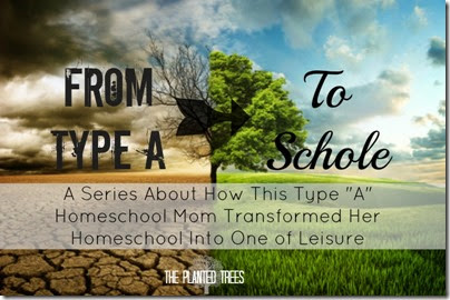 From Type A To Schole Series
