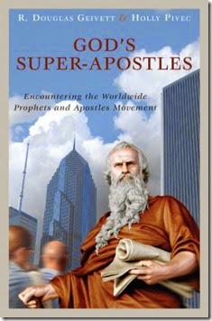 God's Super-Apostles