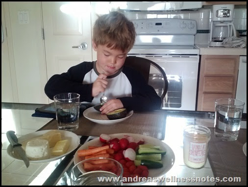 Avila Breakfast