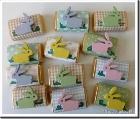 Cadbury Miniature Easter Chocolates