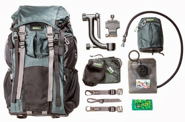 Mindshift Gear Giveaway Kit