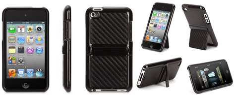 Elan View iPod touch 4g cases