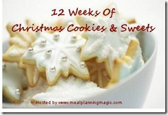 12 weeks of christmas graphic