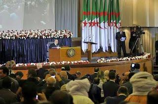 Algérie : « Bouteflika recalé à l'oral »