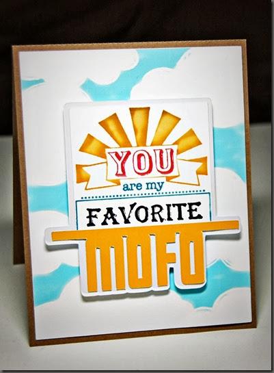 favorite mofo